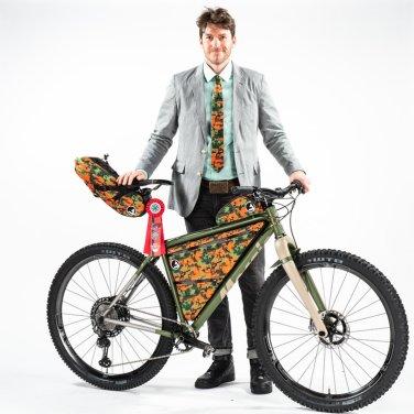 Mejor bicicleta de montaña - Mosaic Cycles