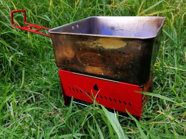 Puedes encontrar más modelos de estufas ultraligeras en el mercado